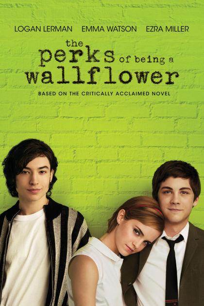 perksofbeingawallflower1