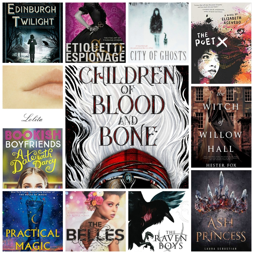 october2018booksiread
