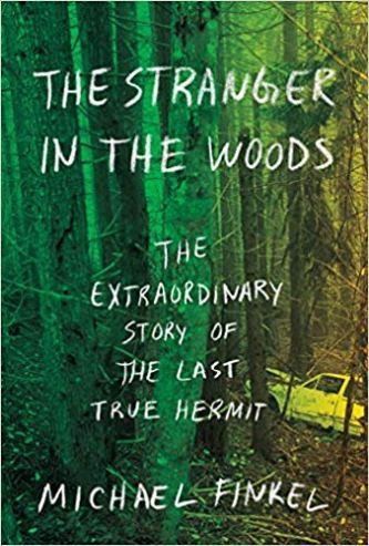 thestrangerinthewoods