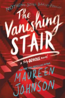 thevanishingstair