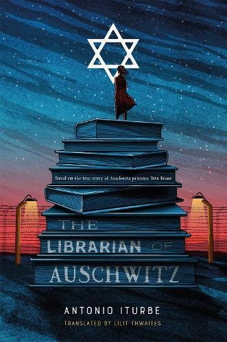 thelibrarianofauschwitz