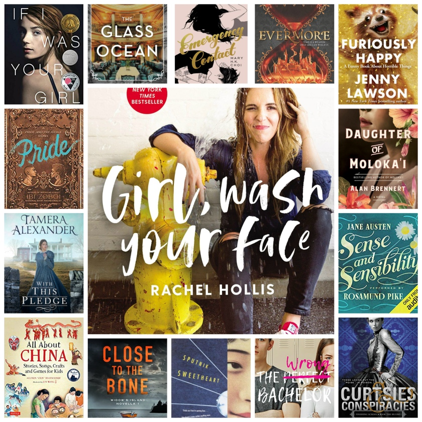 monthly wrap up february 2019