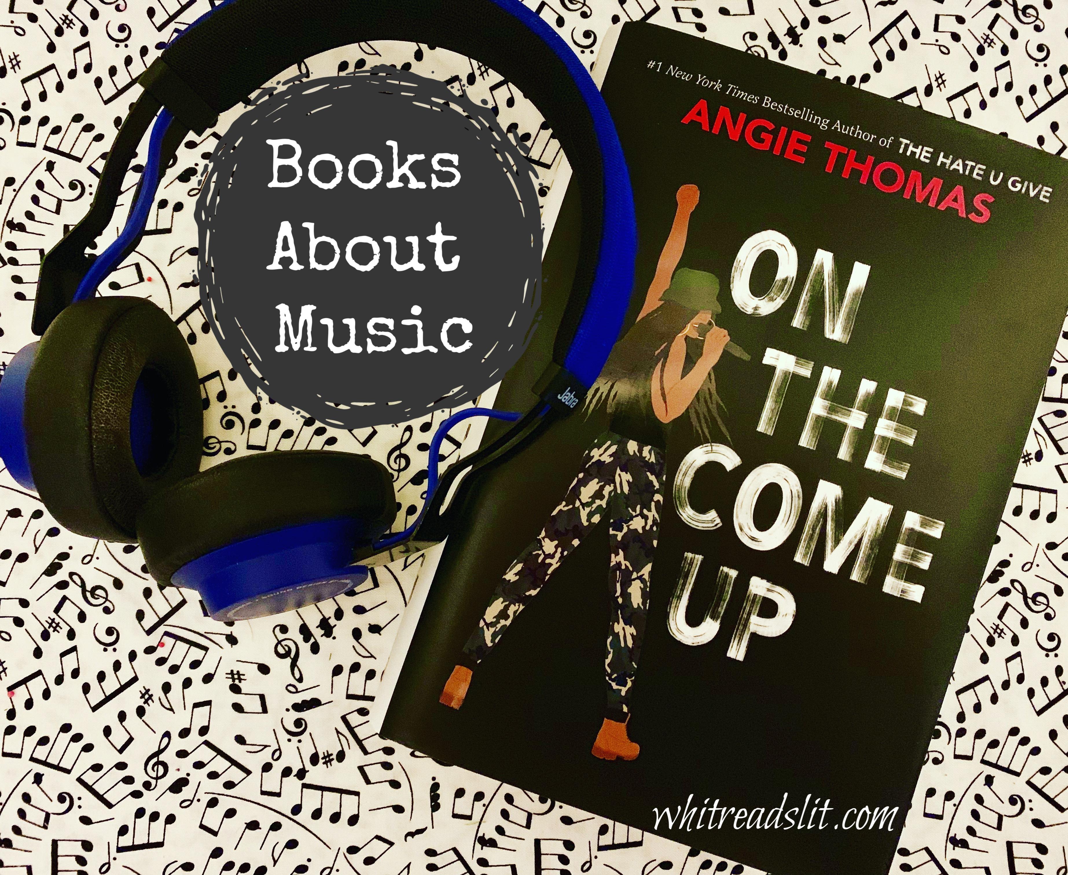 BooksAboutMusic