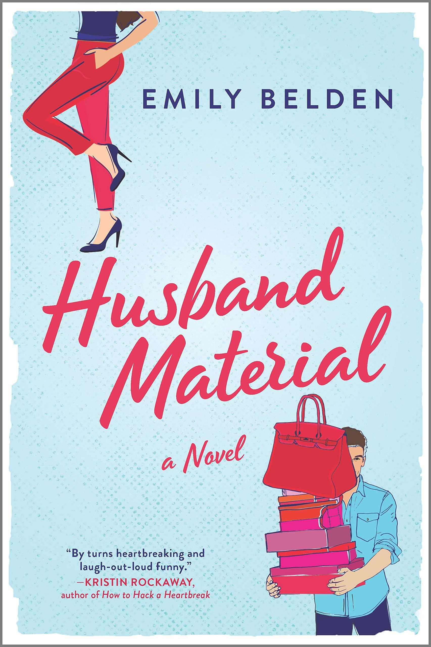 husbandmaterial