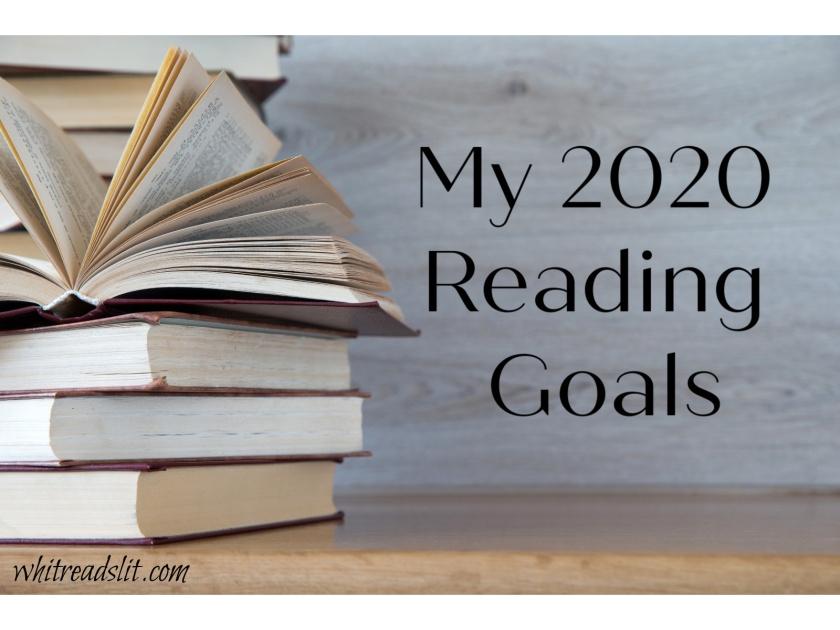 2020ReadingGoals