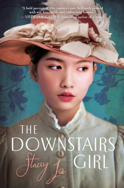 thedownstairsgirl